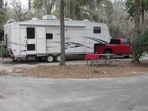 2006 R-Vision Trail-Lite Trail-Cruiser 526RL