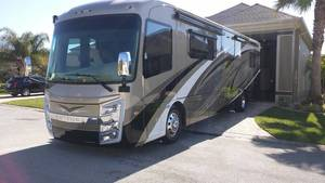 2016 Entegra Coach Aspire 38M