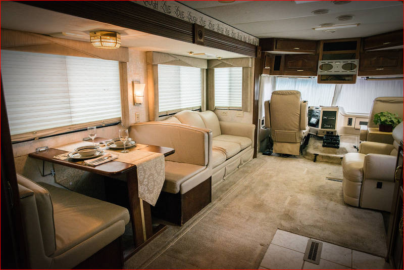 1995 Newmar Kountry Aire 3755 Class A Gas Rv For Sale