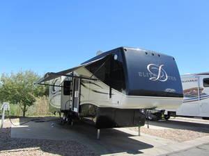 2011 DRV Elite Suites 38RESB