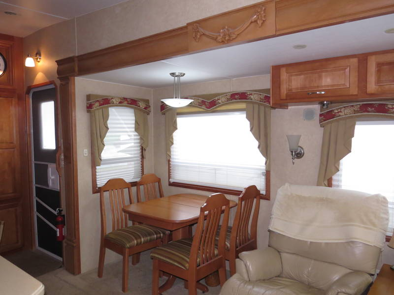 2007 Drv Mobile Suites 36tk3 5th Wheels Rv For Sale By