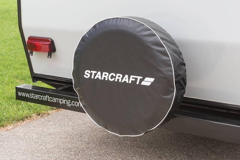 2015 Starcraft Launch 17FB Extreme