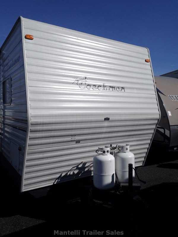 2005 Coachmen Cascade 30TBS