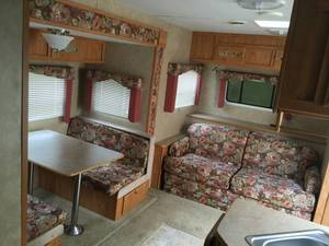 2005 Starcraft Homestead Rancher 29SBS