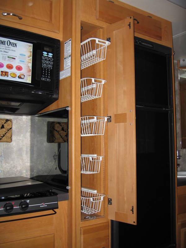 2006 Coachmen Epic 3180 DS-Ford
