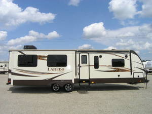 2015 Keystone Laredo 314RE