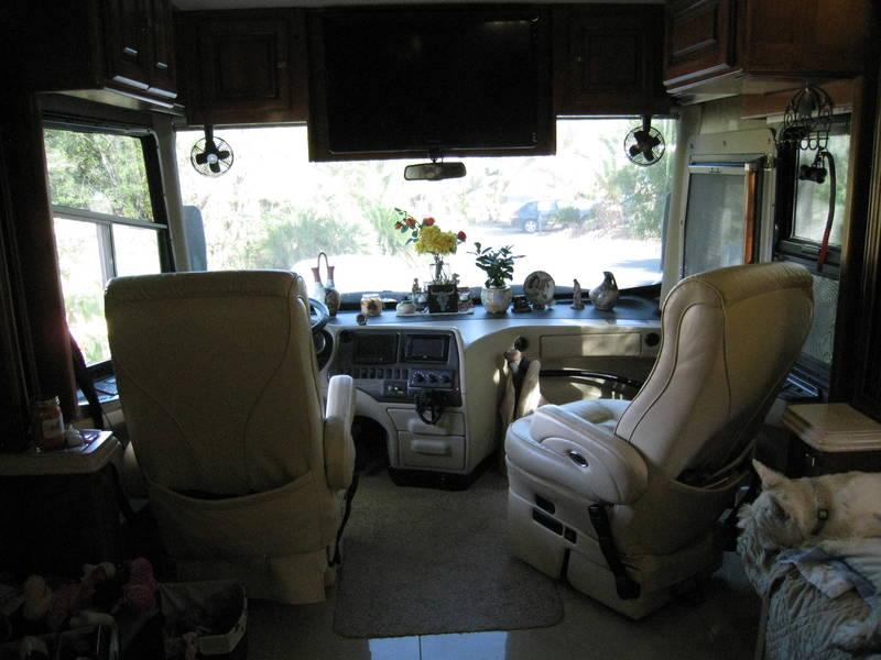 2012 Tiffin Allegro Bus 40QBP
