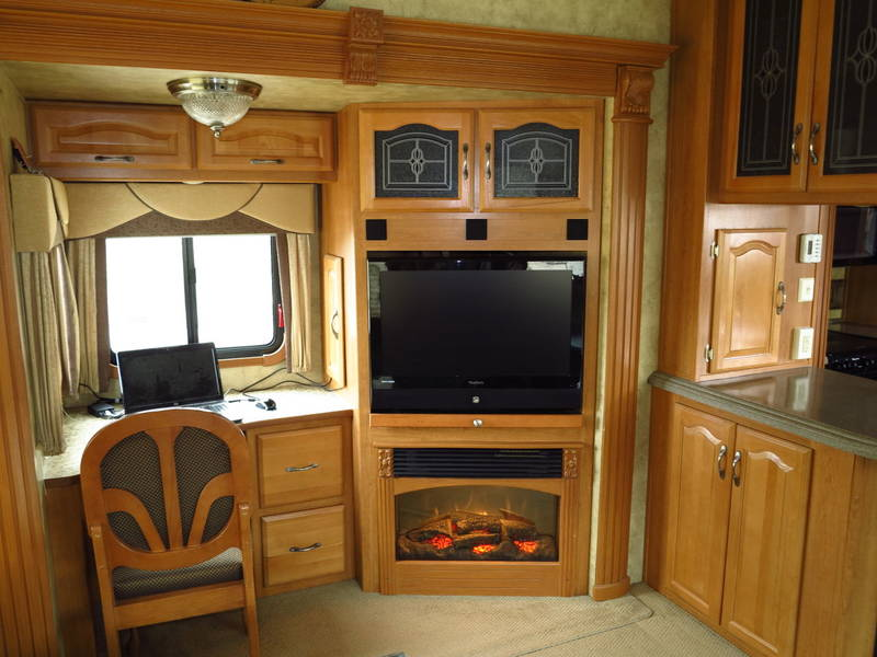 2008 Keystone Big Sky 340RLQ