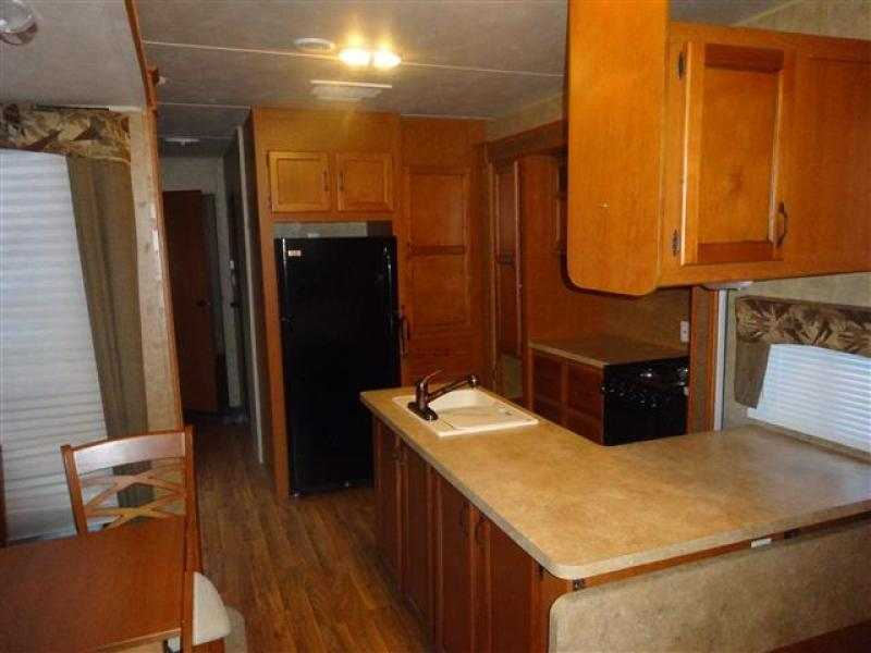 2013 Forest River Cherokee 39FL
