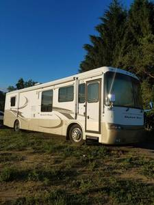 2002 Newmar Dutch Star 3872