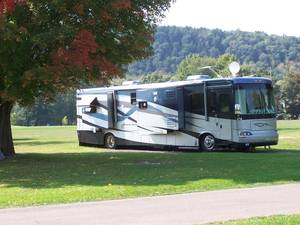 2004 Newmar Dutch Star 4025