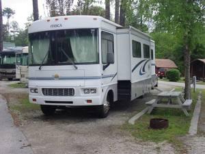 2004 Itasca Sunova 35N