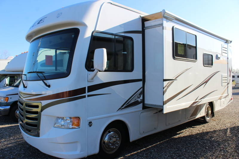 2013 Thor Motor Coach A.C.E. 29.2