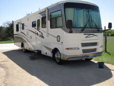 2004 Tiffin Allegro Bay 37DB