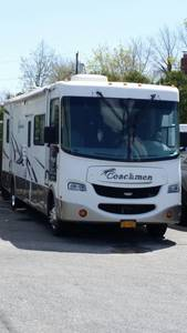 2004 Coachmen Mirada SE 290KS