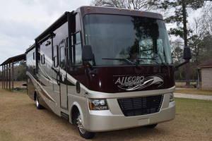 2011 Tiffin Allegro Open Road 35QBA