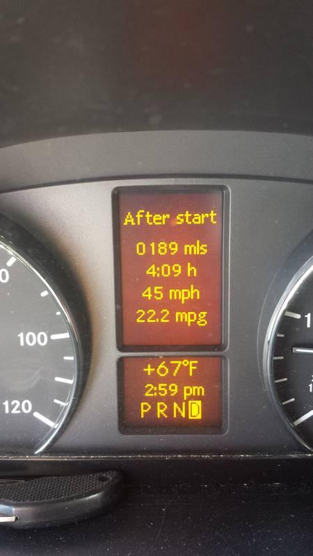 2008 Dodge Dodge Sprinter 2500