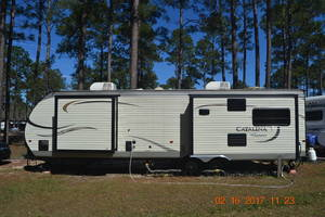 2015 Coachmen Catalina Deluxe 333rets