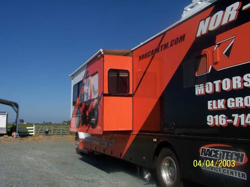 2008 Four Winds Fun Mover 42D