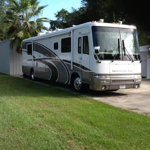 2000 Newmar Mountain Aire MADP4093