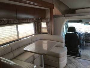 2013 Thor Motor Coach Chateau Citation 24SA
