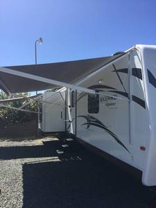 2014 Forest River Rockwood Signature Ultra-Lite 8329SS