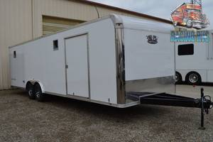 2017 Vintage Trailers  Outlaw