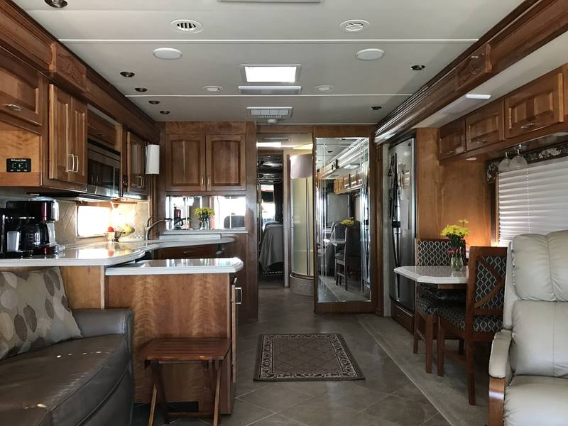 2008 Holiday Rambler Scepter 42PDQ