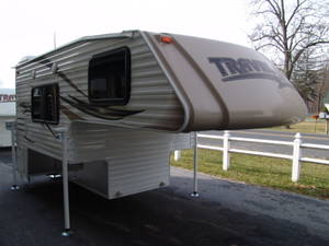 2016 Travel Lite  840SBRX