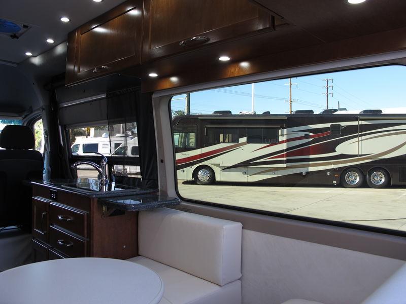 Mercedes Benz Motorhome Orange County Ca | Upcomingcarshq.com
