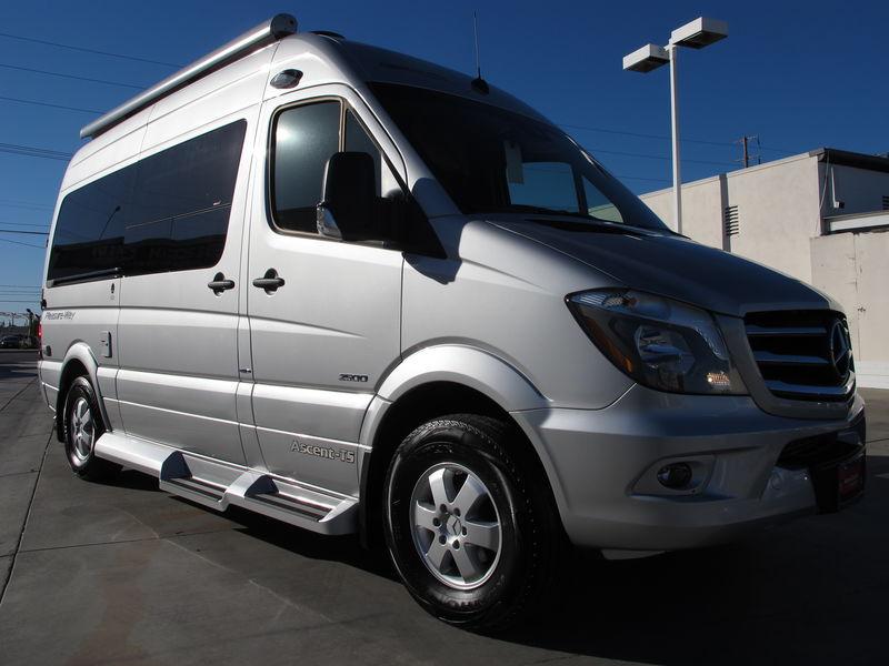 Mercedes Benz Motorhome Orange County Ca Upcomingcarshq Com