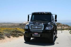 2014 Freightliner SportChassis P4XL