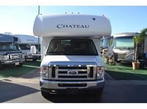 2015 Thor Motor Coach Chateau 22E