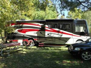 2013 Winnebago Sightseer 35G