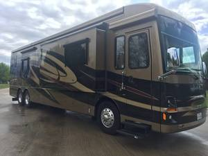 2011 Newmar Mountain Aire 4336