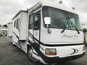 2002 Tiffin Allegro Bus M37TP