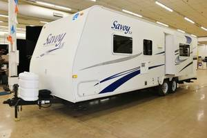 2007 Holiday Rambler Savoy 28SKS