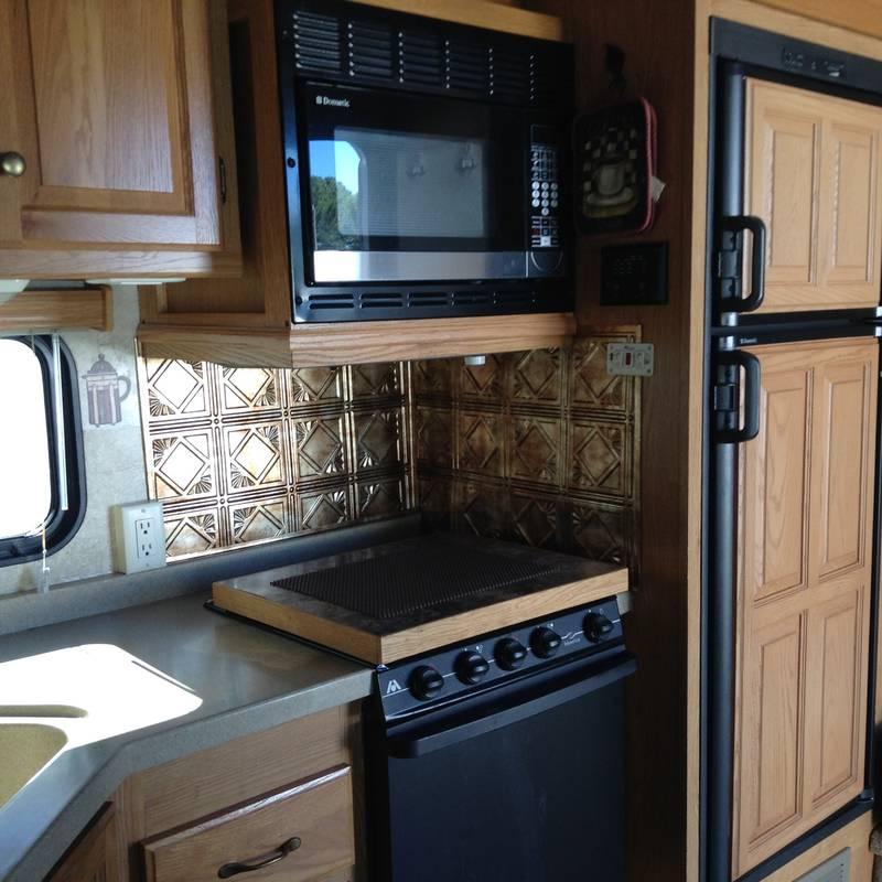 2006 Glendale RV Titanium 32/37DSD