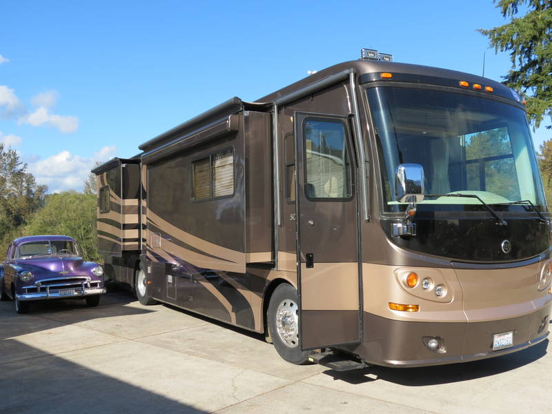 2005 Holiday Rambler Scepter 38PDQ