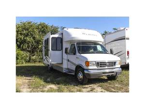 2007 Gulf Stream BT Cruiser 5290