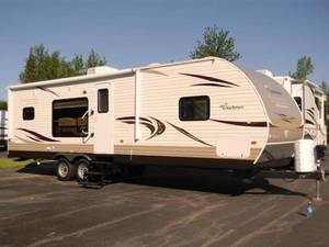 2013 Coachmen Catalina Deluxe Edition 29RKS