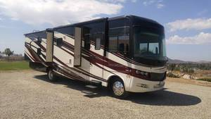 2013 Forest River Georgetown XL 352XL