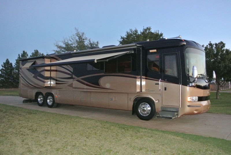 Simple 1996 Excell 325 5th Wheels RV For Sale In Lubbock Texas  Billy