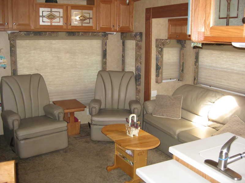 2005 Pilgrim Open Road 389RLS5