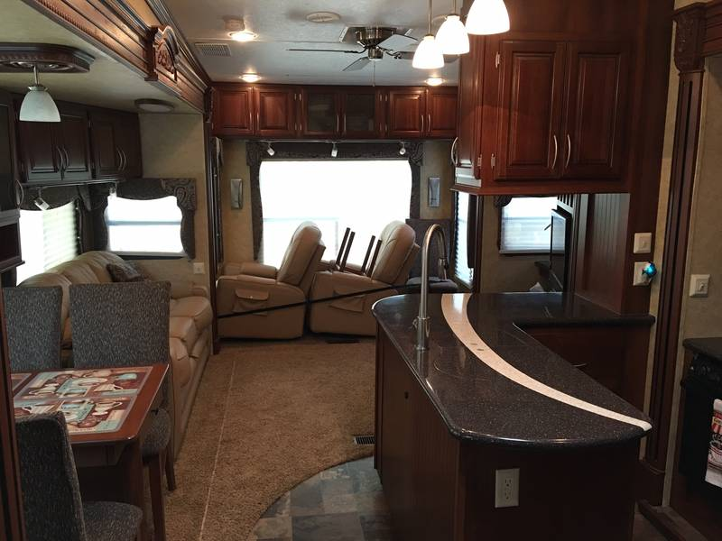 2013 Prime Time Sanibel 3500