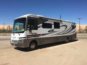 2012 Coachmen Mirada Select 34BH