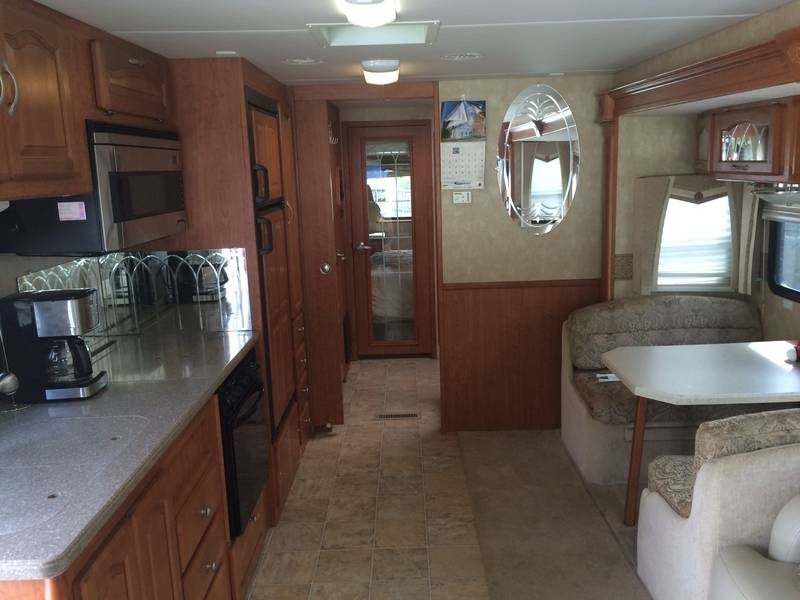 No Video. 2008 Forest River Georgetown XL 359  Class A   Gas RV For Sale By