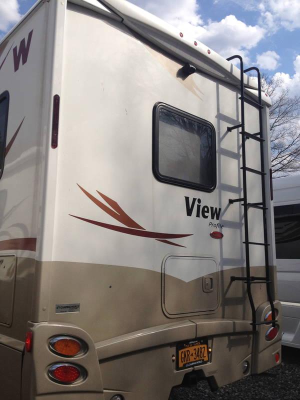 2014 Winnebago View Profile 24V