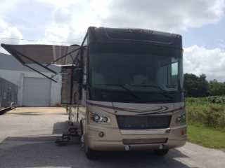 2010 Forest River Georgetown SE 350TS