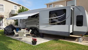 2014 Highland Ridge RV Open Range 340FLR